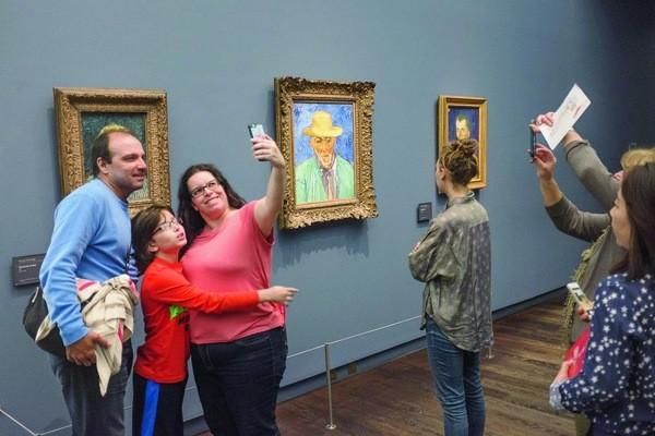 Visiter les musées