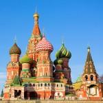 Olympiques en Russie