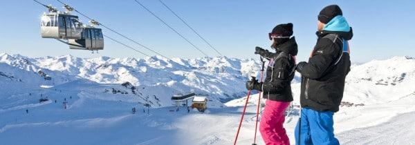 Station de ski de Val-Thorens