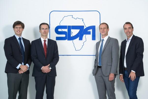 SDA-SDAI
