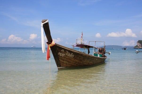 bateau phuket