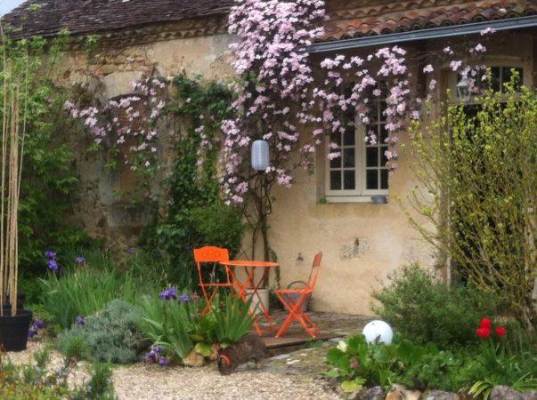 Gite Grand Jaure Dordogne