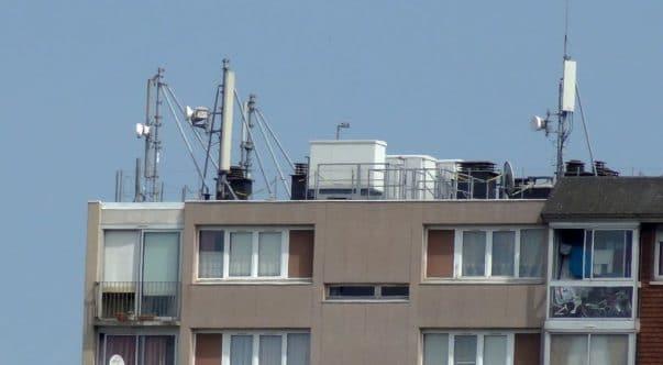 antennes-relais-immeuble