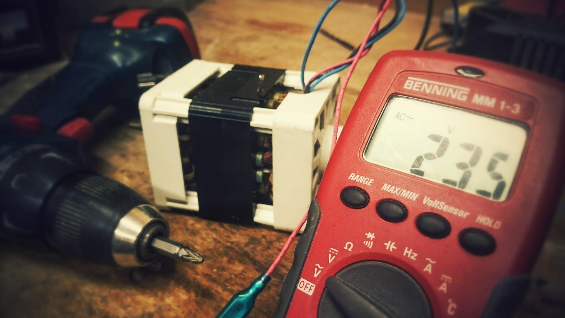 obligations installations électriques