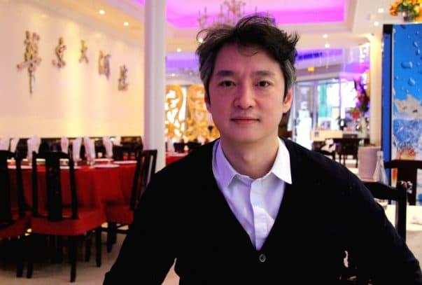 Sacha Lin-Jung,
