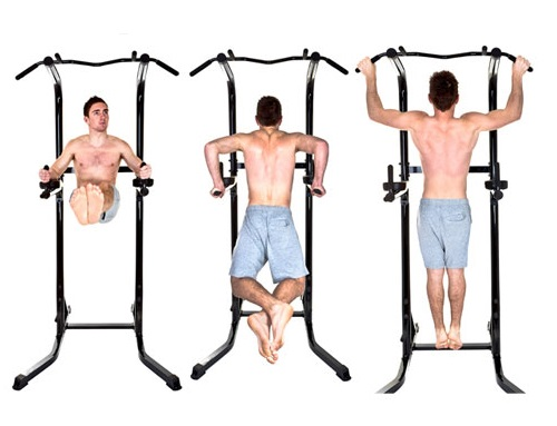 La Chaise Romaine Un Alli De Taille Pour Faire Musculation