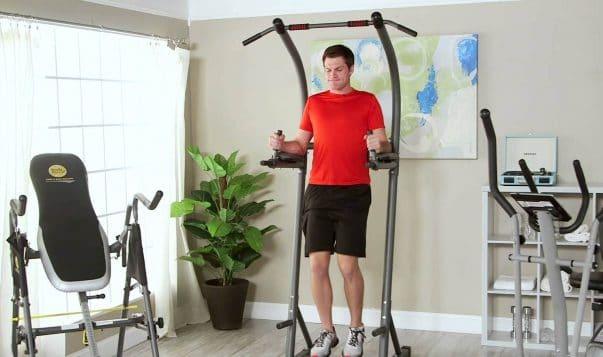 La chaise romaine un alli de taille pour faire de la musculation la maison - Programme chaise romaine ...