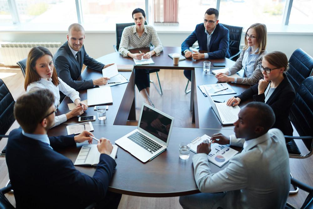 réunion d'actionnaires