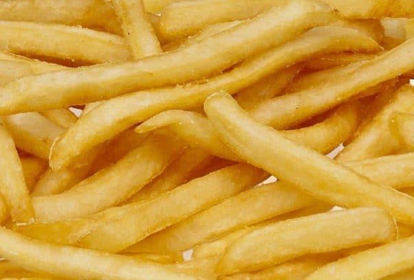 Réduire les acides gras trans industriel