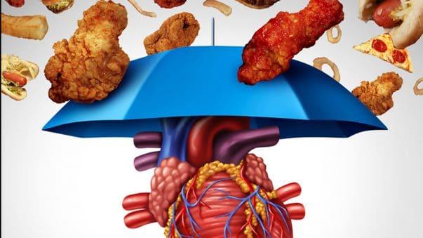 Les risques des acides gras trans industriel