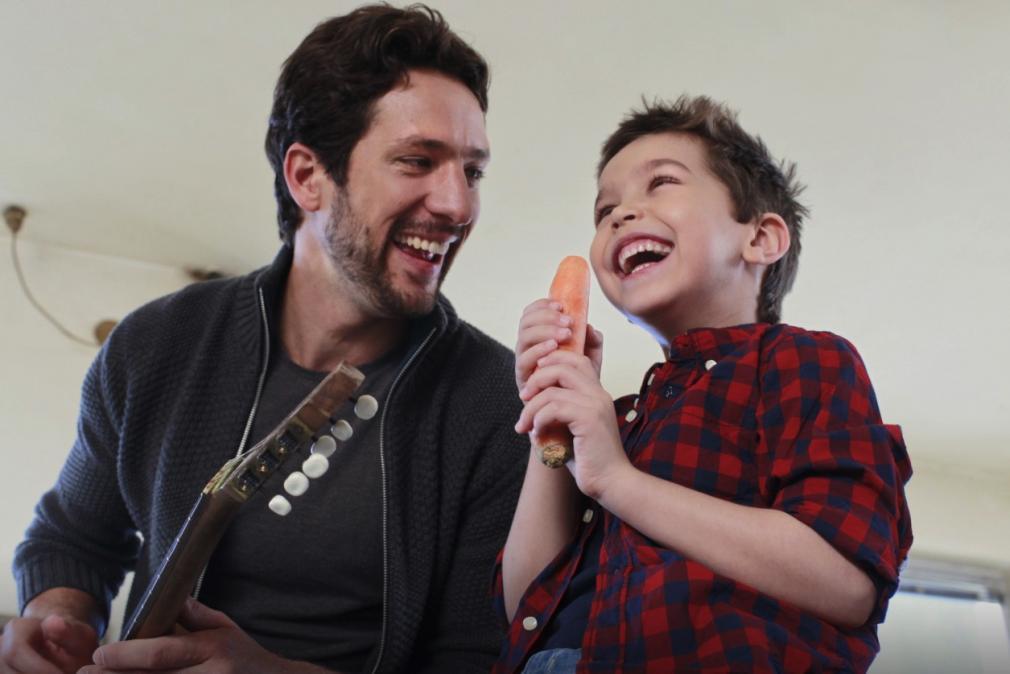 musique en famille