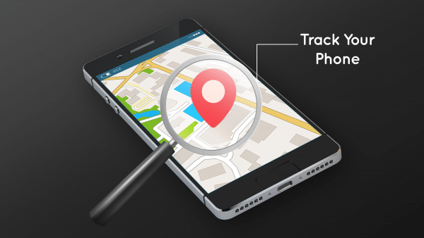 Localisation-smartphone