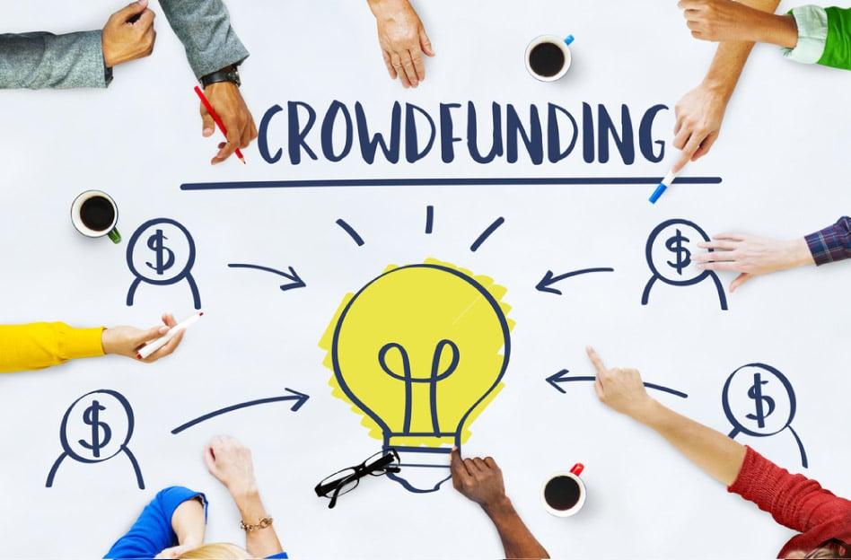 Le crowdfunding/crowdlending