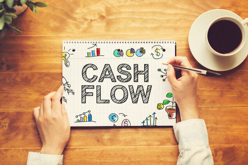 Les business à cash-flow