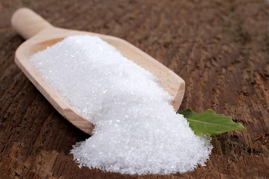 Le sel de mer fin