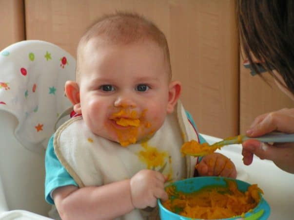 Fractionner les repas