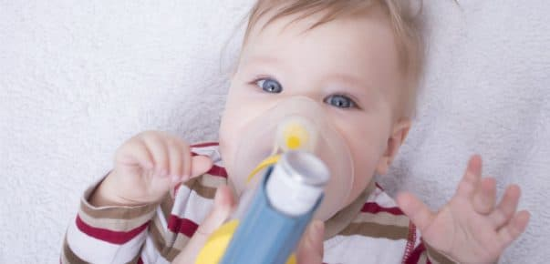 traitements administrés au nourrisson