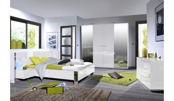 renouveler votre maison en blanc