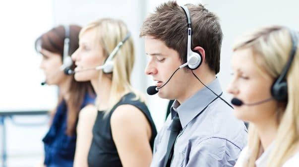 Service de renseignements téléphoniques efficace et rapide