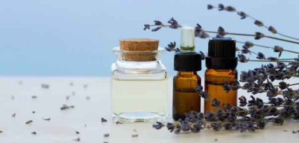 Le recours aux huiles essentielles