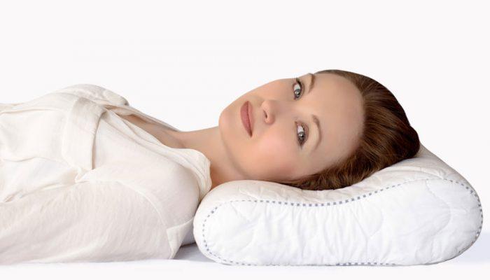 Les caractéristiques d'un oreiller ergonomique