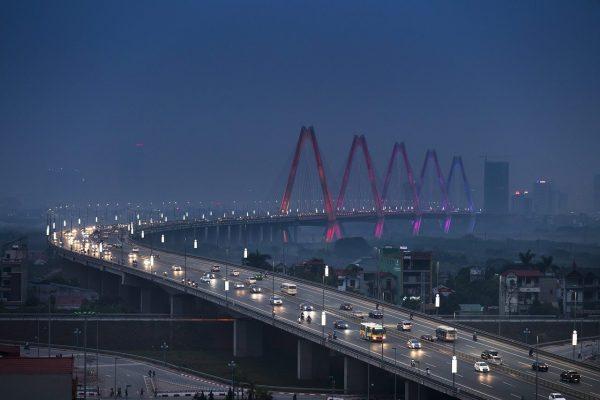 pont nord vietnam