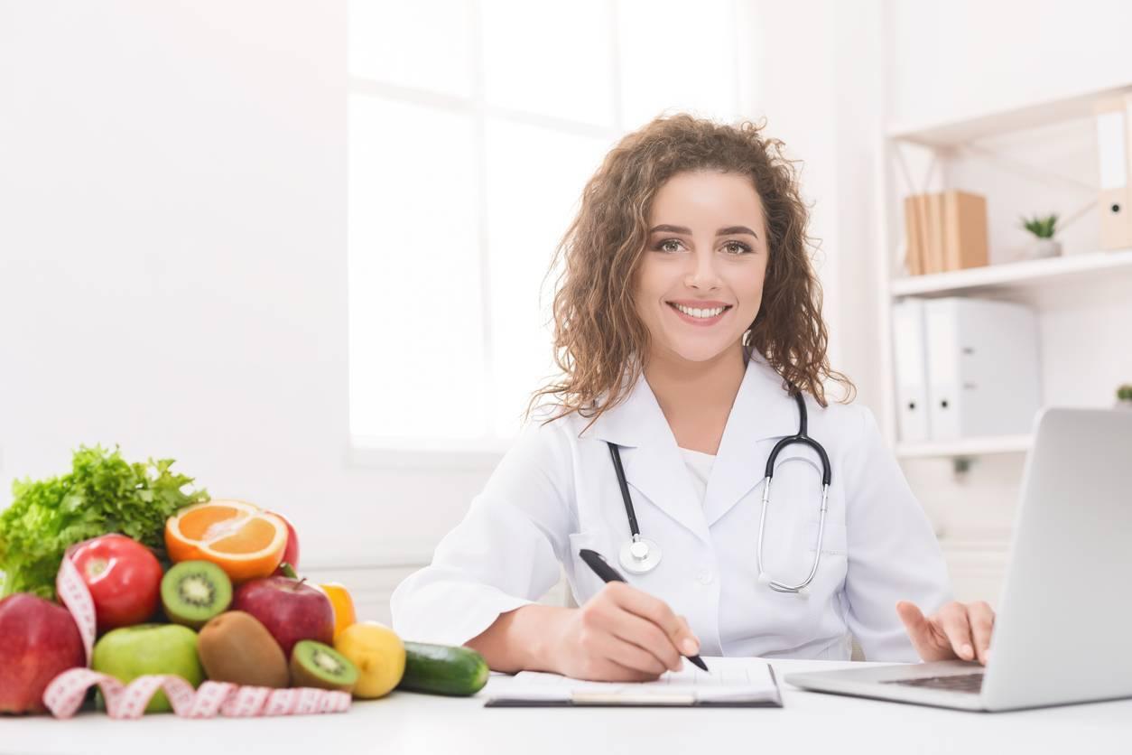 diplôme BTS diététique