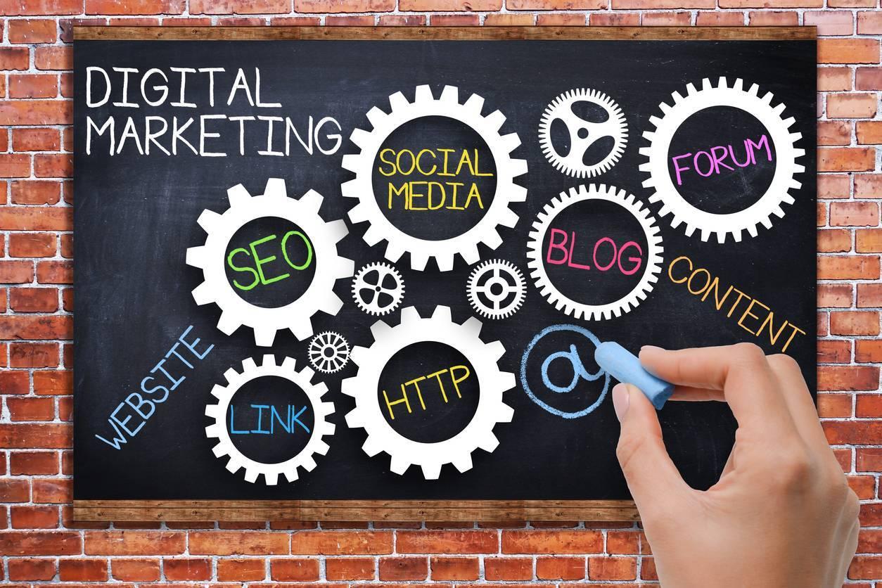 stratégie webmarketing internet