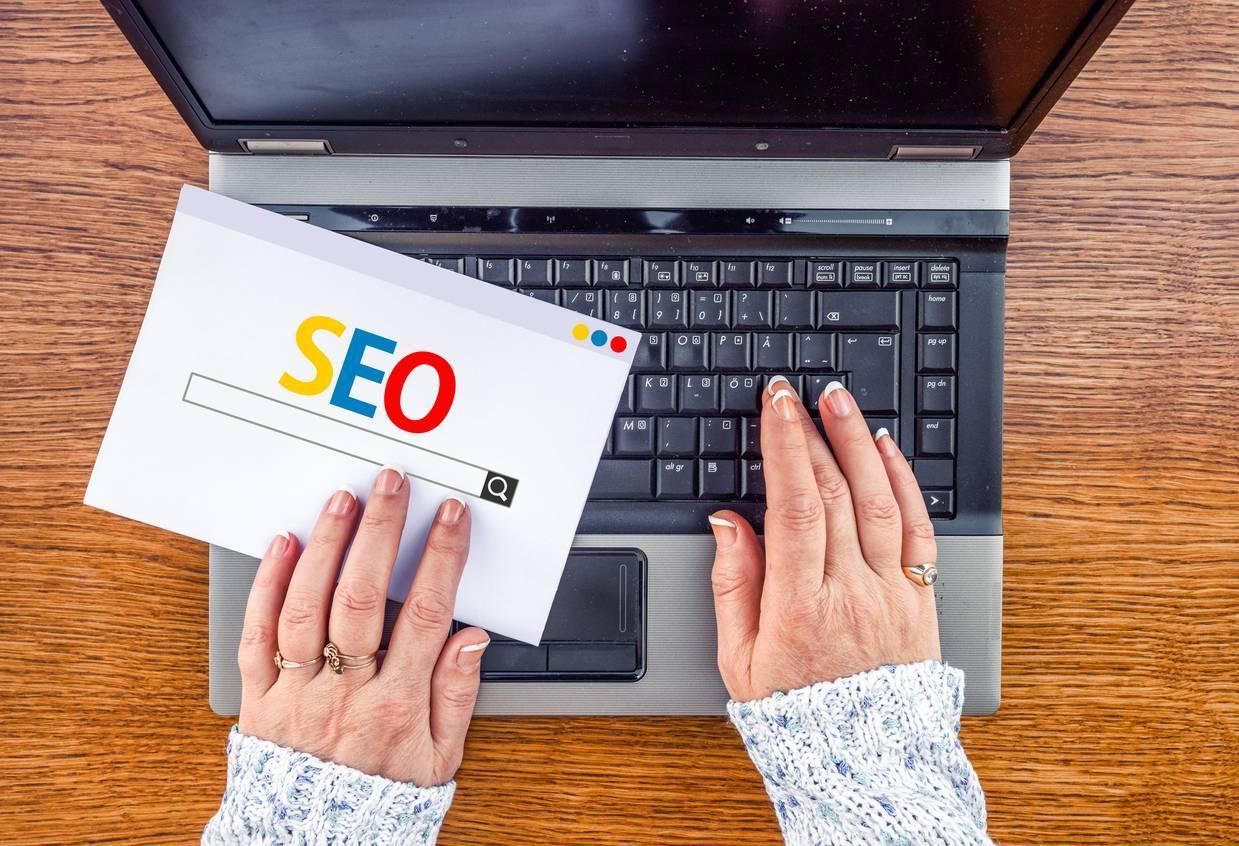 SEO agence communication web