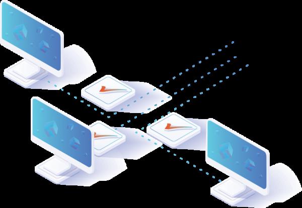 equipement informatique entreprise wifi