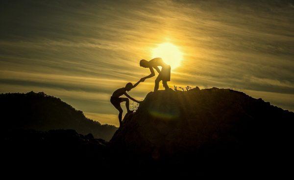 citation pour gravir des sommets